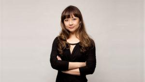 Amy Wang Portrait