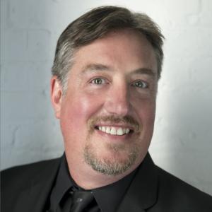 Ron Callahan SVA MFA Design Director of Technology