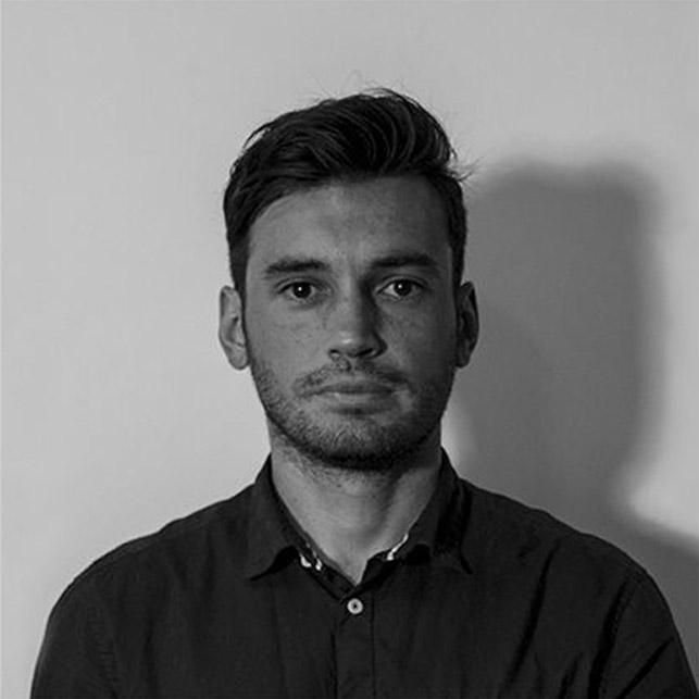 photo portrait of Felipe Pereira De Oliveira