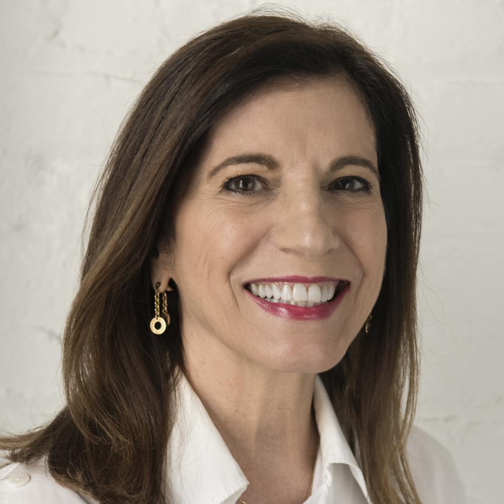 Lita Talarico MFA Design Co-chair