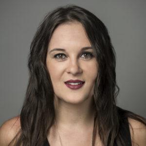 Veronika Golova director of operations