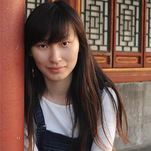 photo portrait of Yun Tang