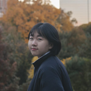 Jinyue Song