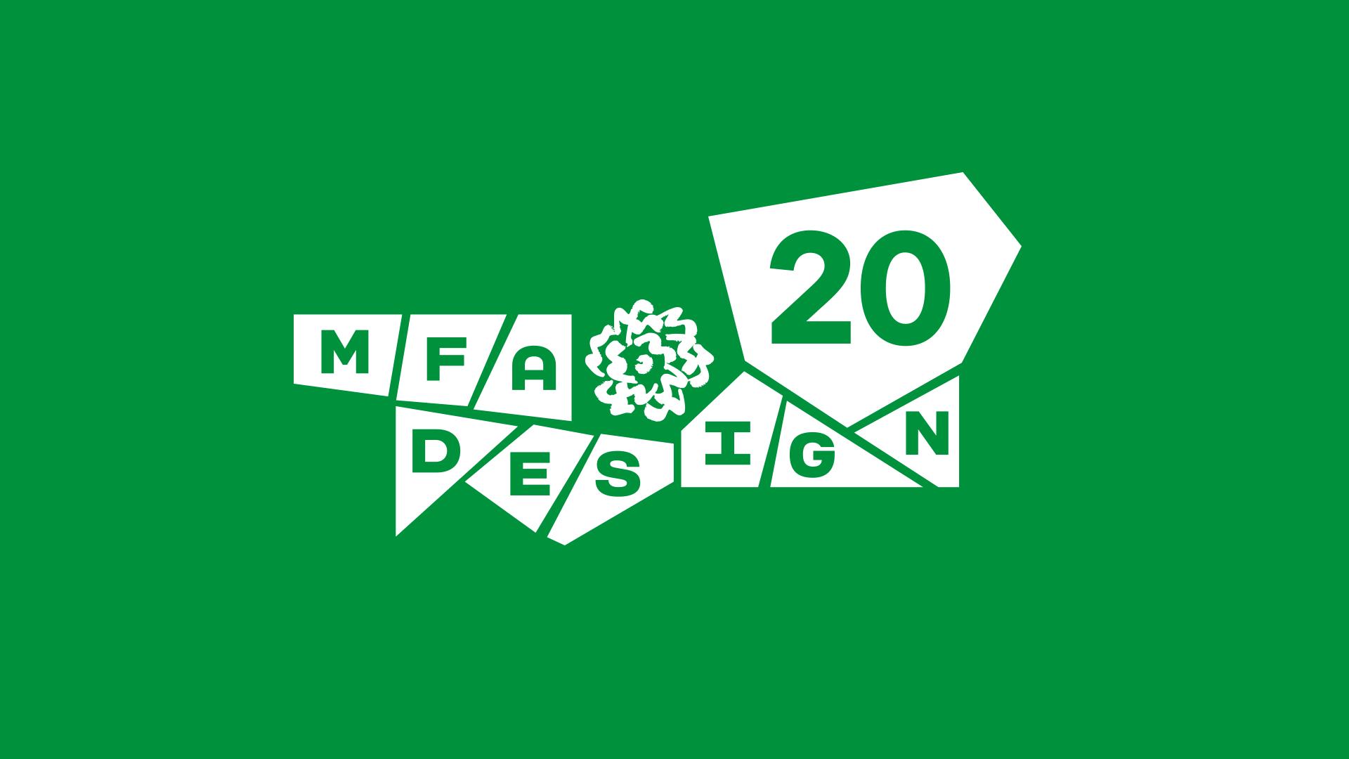 MFA Design logo