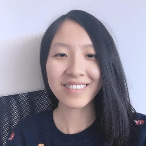 Xintang Li Portrait