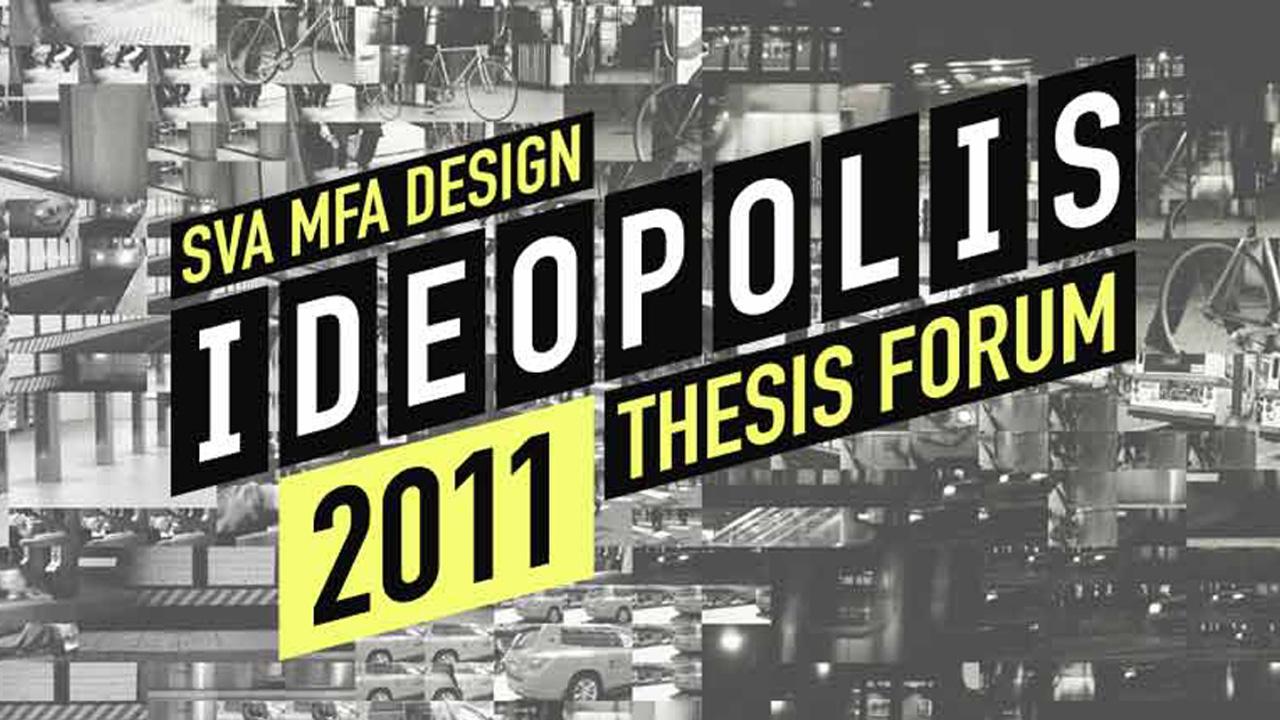 Ideopolis 2011
