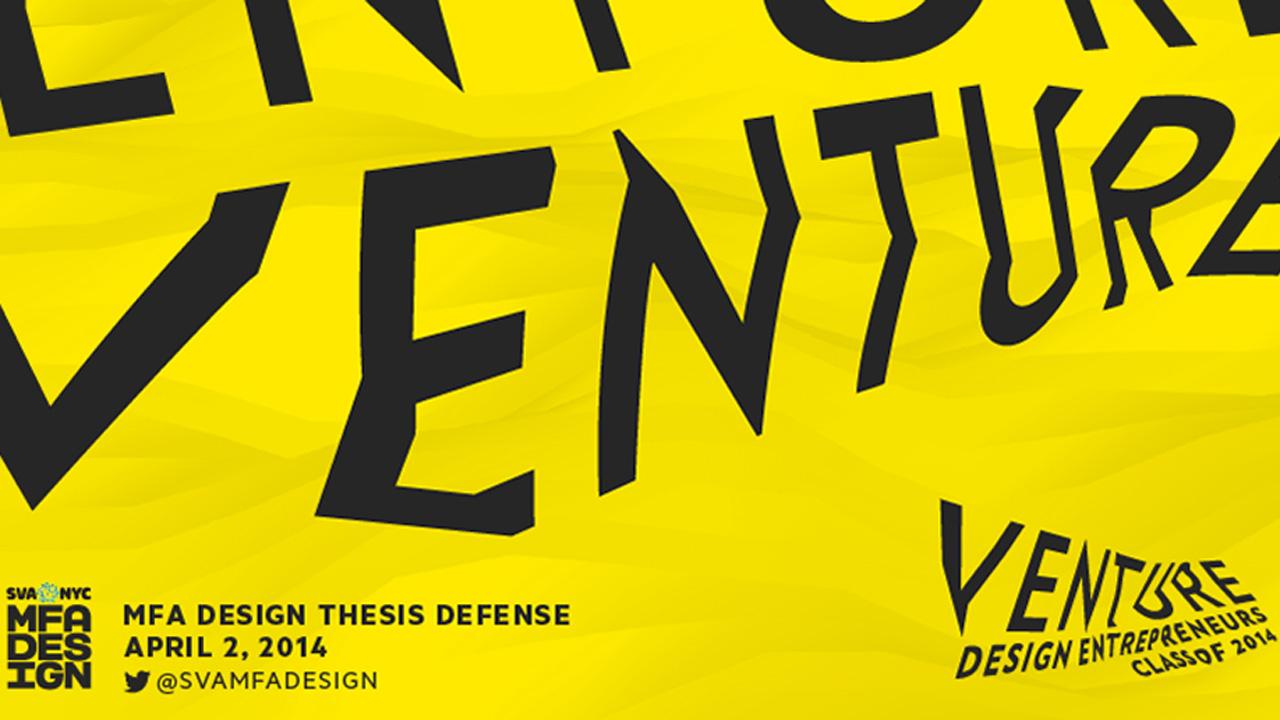 Venture 2014