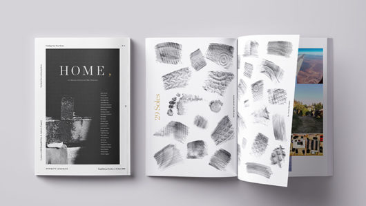 book design by Yiming Bao