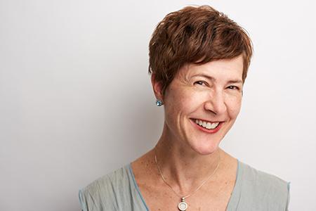Laura Gunther portrait photo