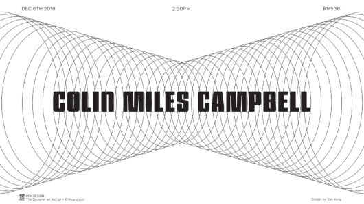 Colin Miles Campbell