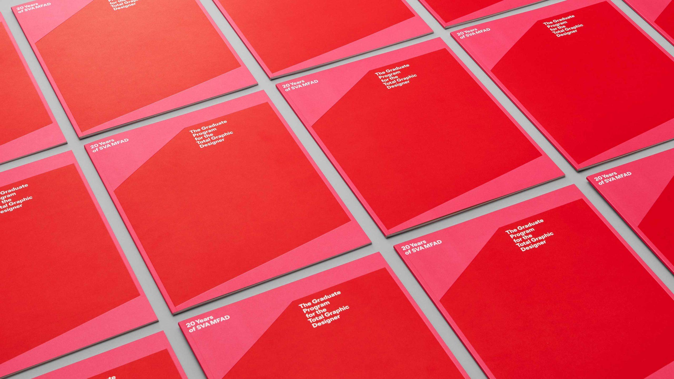 MFA Design inspiration guide