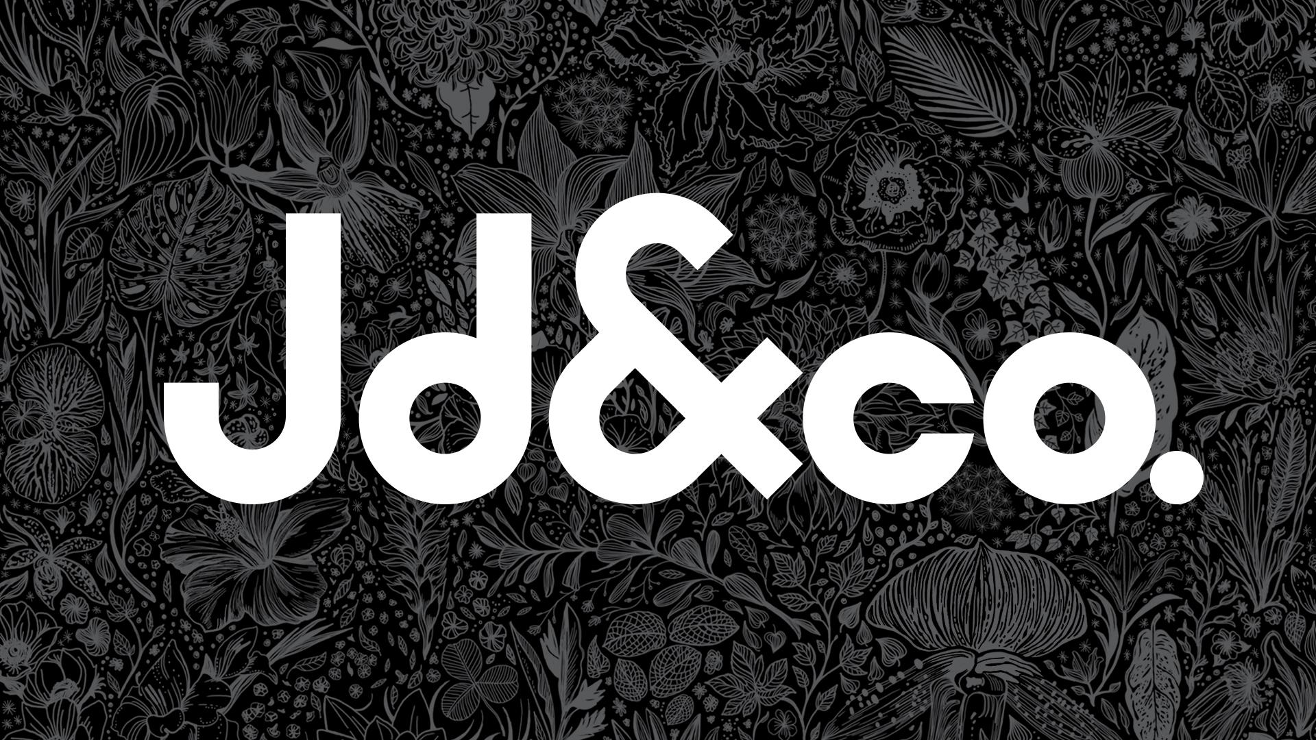 Jd&co. logo