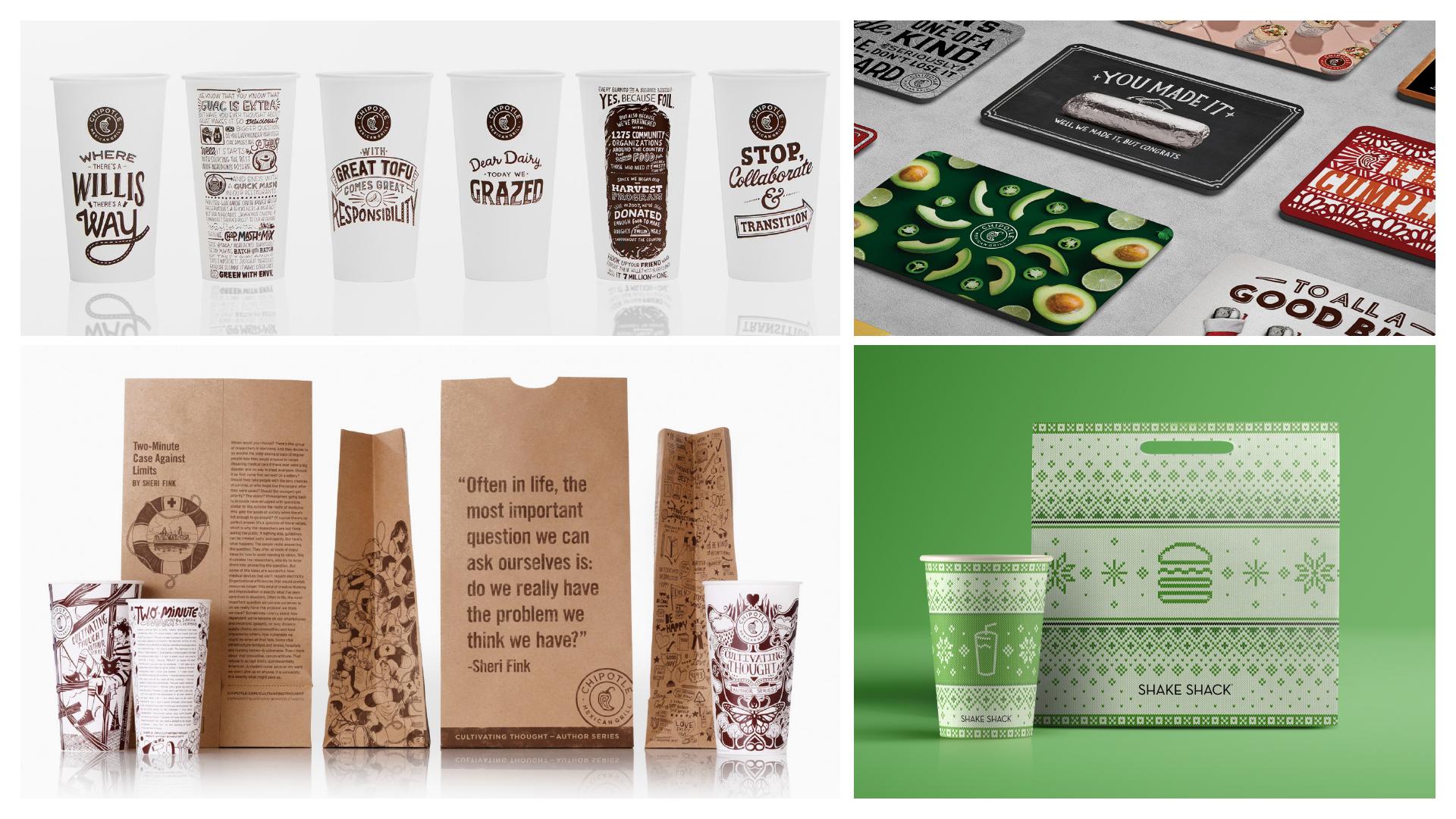 Jd&co. branding work