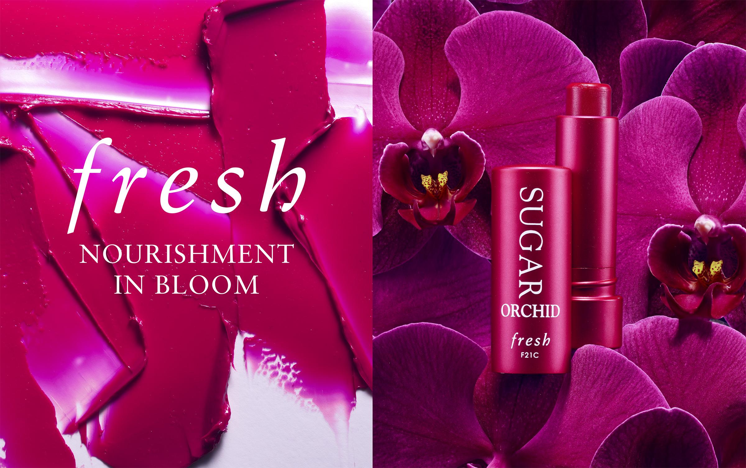 Megan Oiler lipstick packaging design