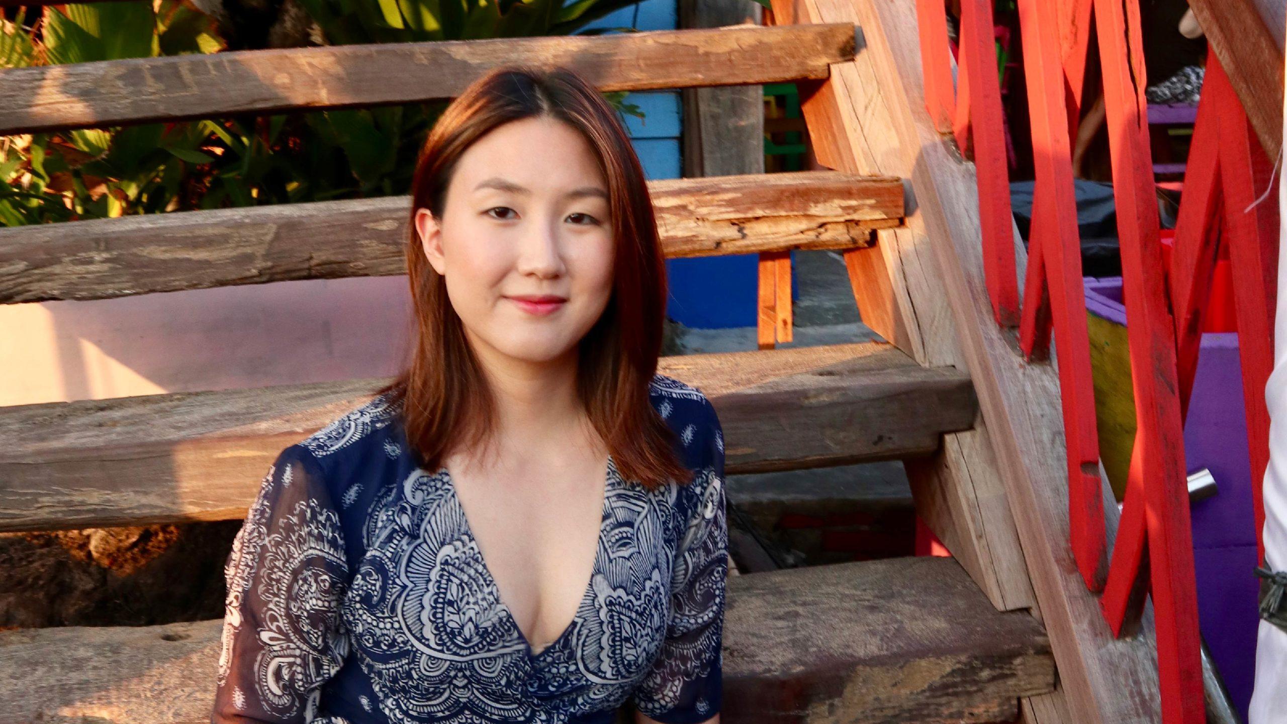 Catreen Yoon