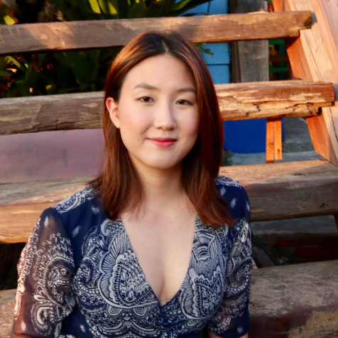 Catreen Yoon portrait