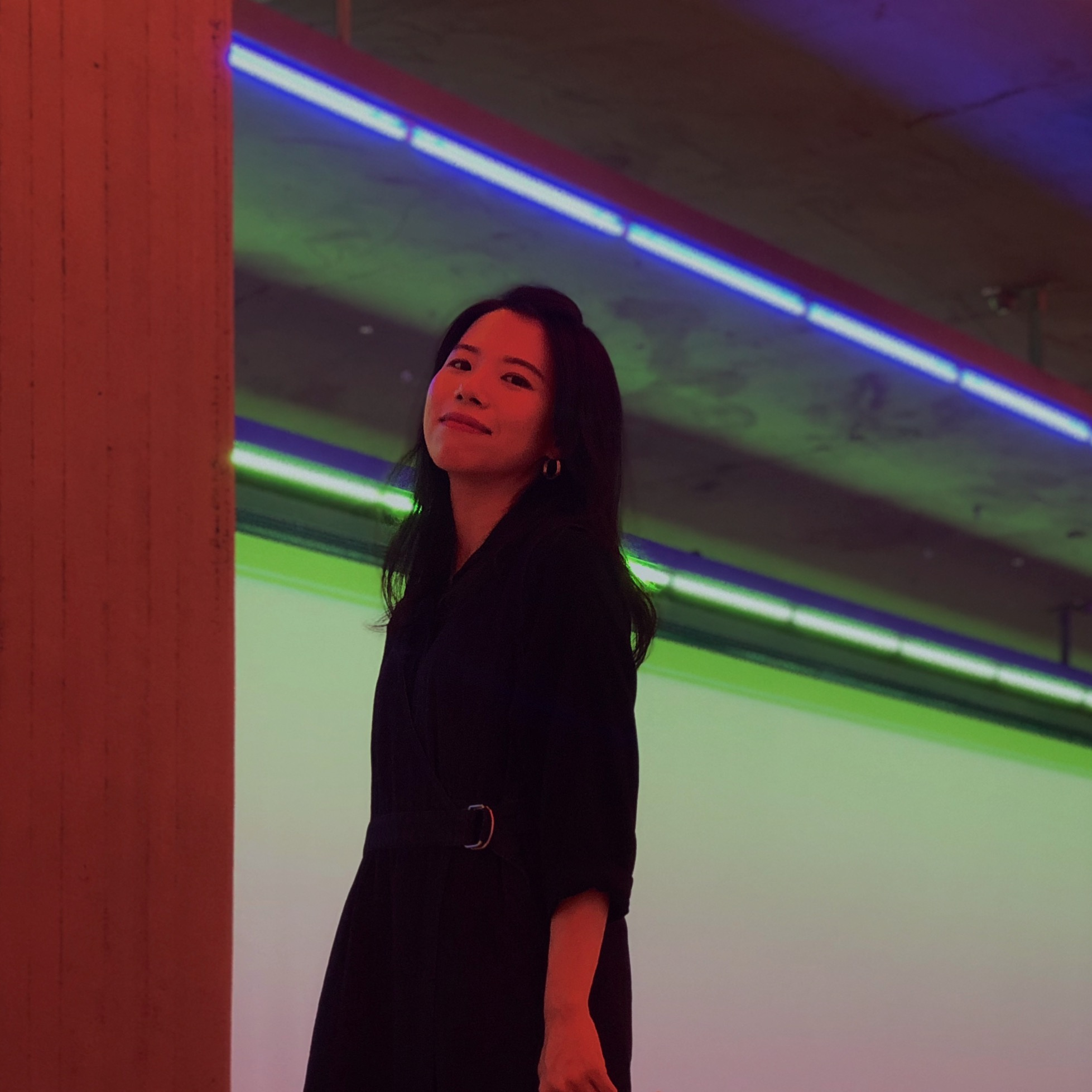 Qun Wang portrait