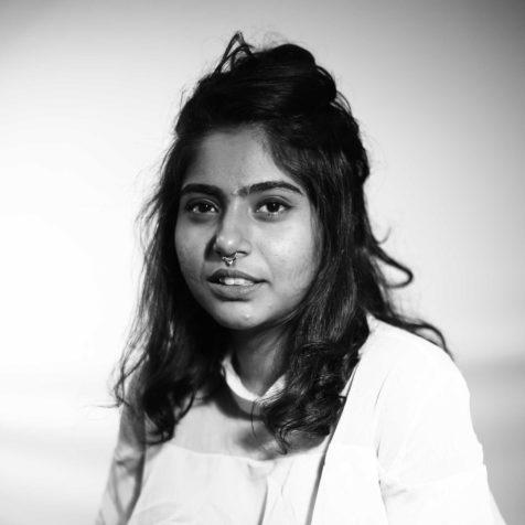 Sukanya portrait