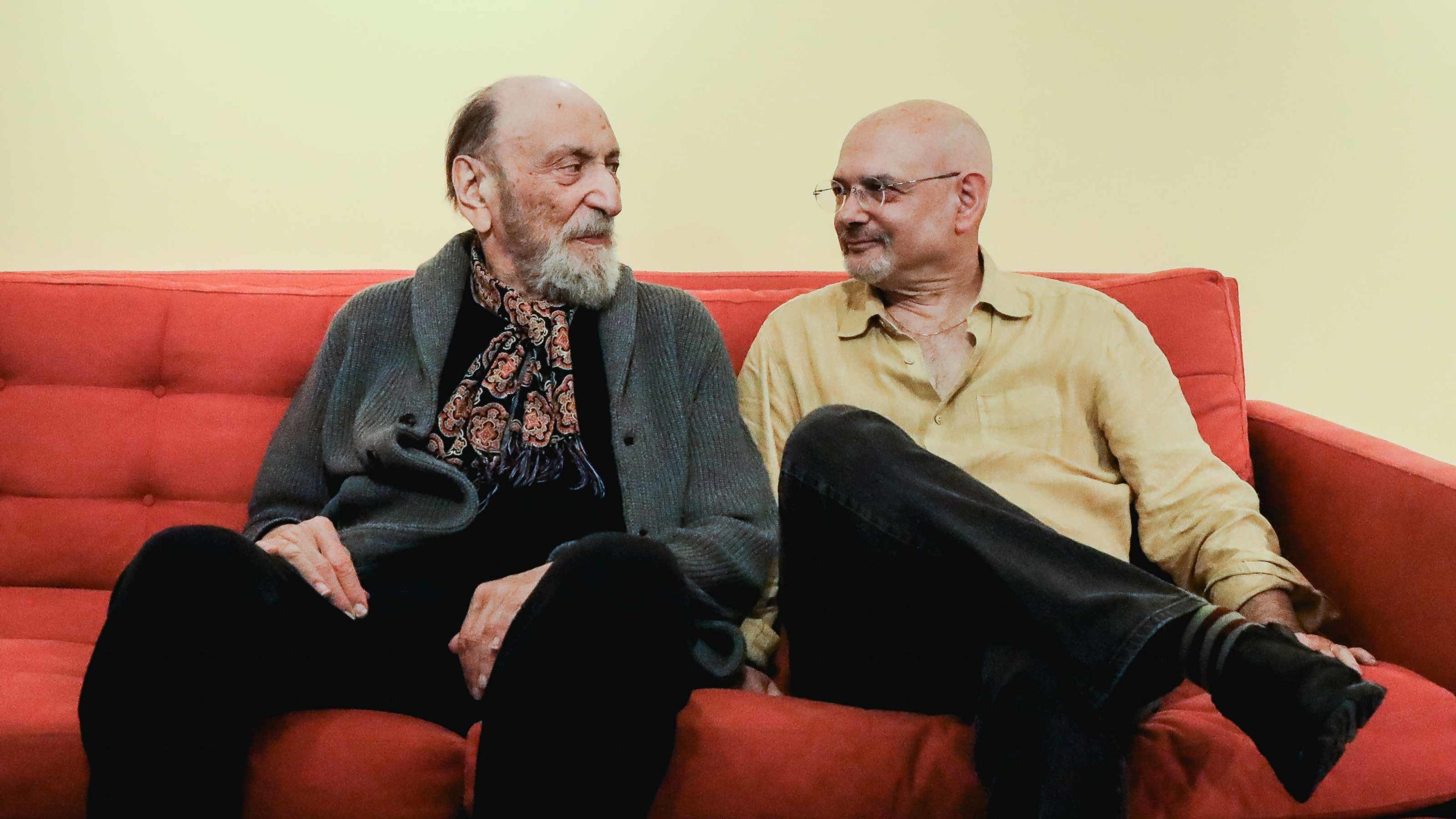 Milton Glaser with Steven Heller