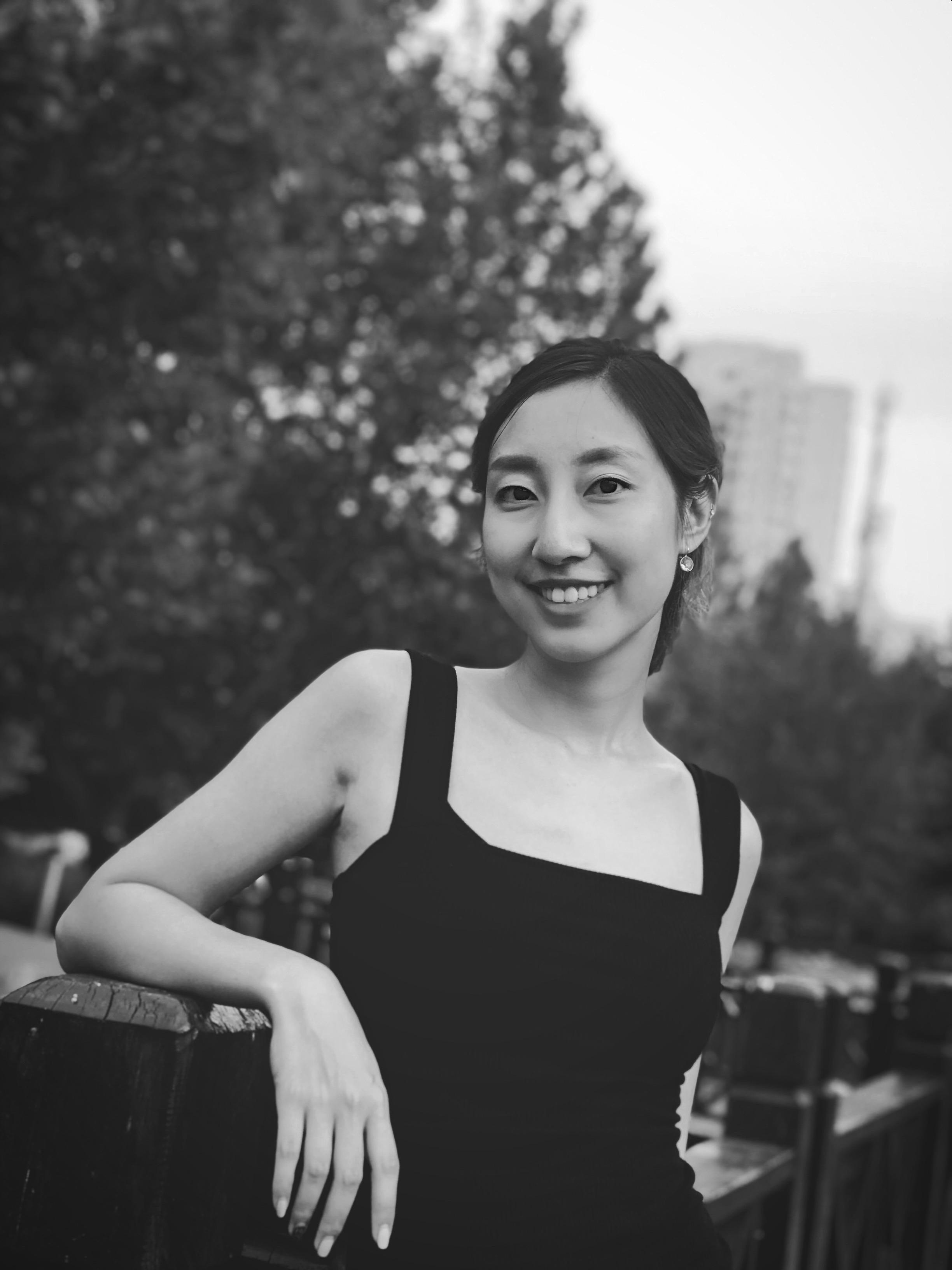 Ruolin Feng portrait