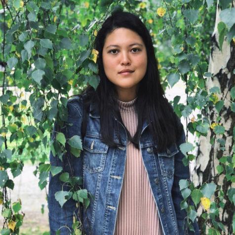 Renee Freiha portrait