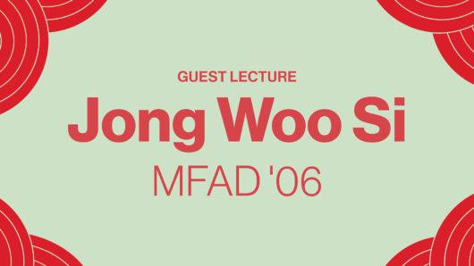 Jong Woo Si