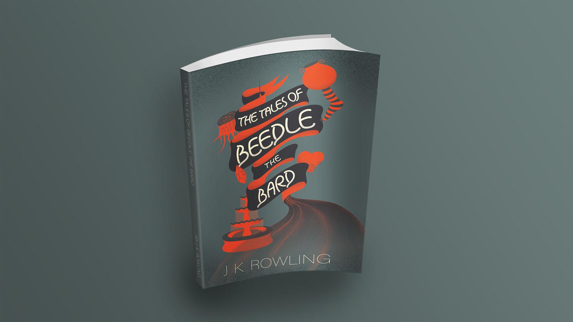 book cover design by Yingda Xu