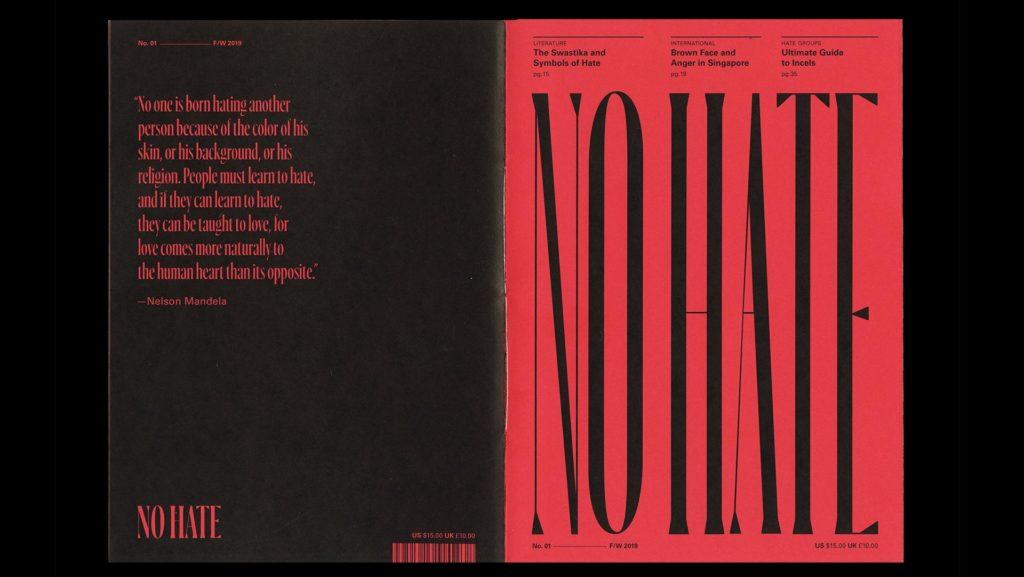 Tiffany Pai - magazine sample
