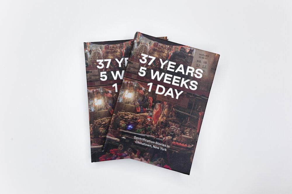 Book design by Fay Qiu