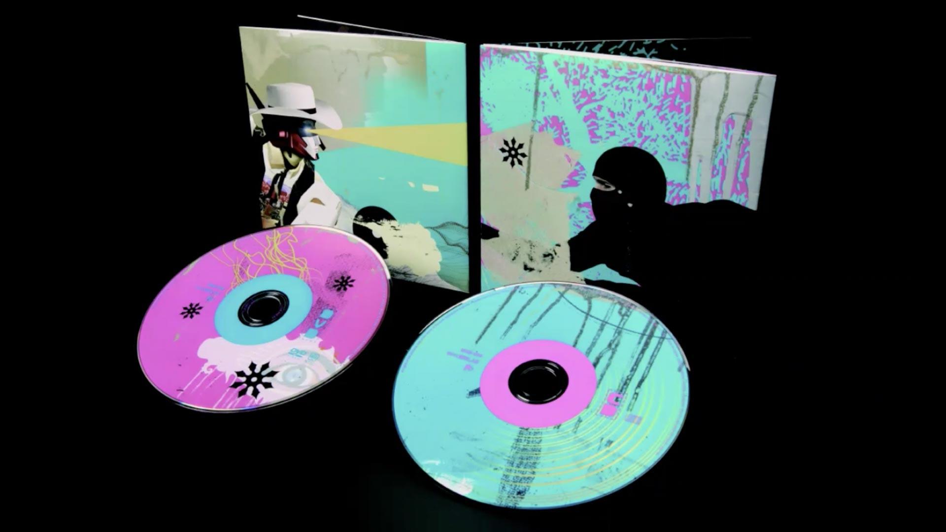CD project from John Jay