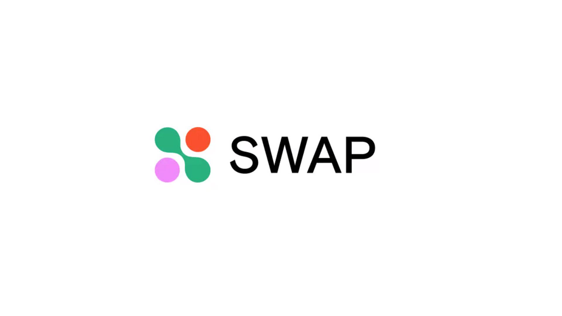 logo for swap