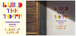 sutnar typeface by weiwei