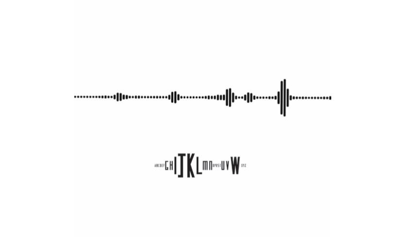 sutnar type project sound/ volume concept