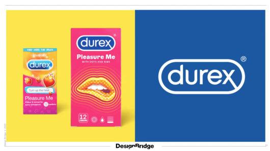 design bridge graphic durex advertisement