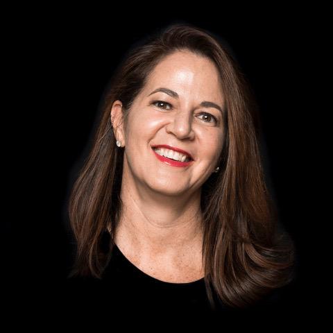 Lauren Cantor Portrait