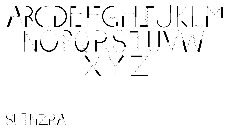 Sutnarz specimen type white background