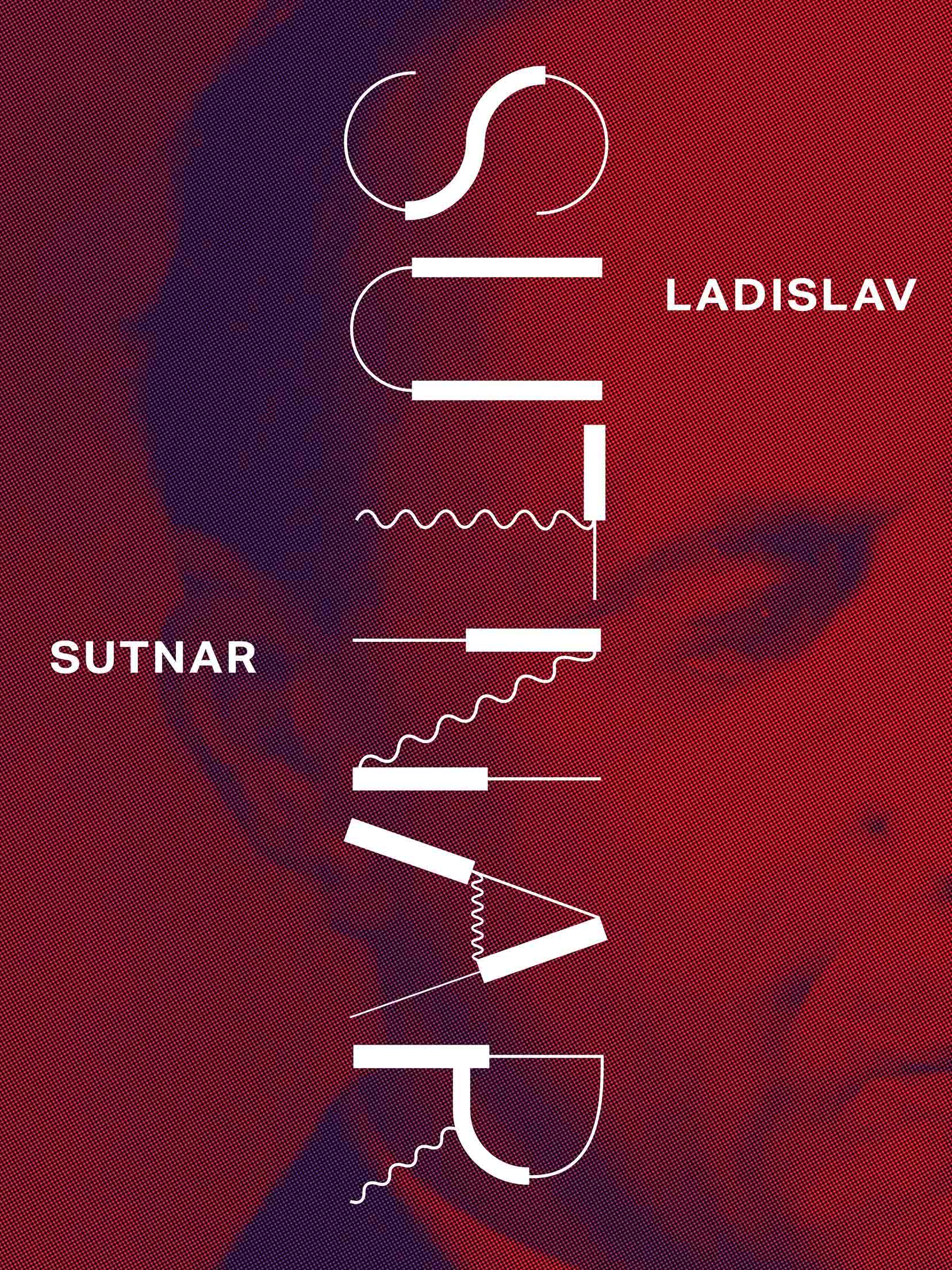 Sutnzra typeface poster
