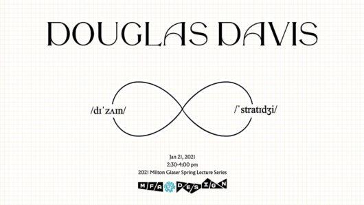 Douglas Davis design strategy