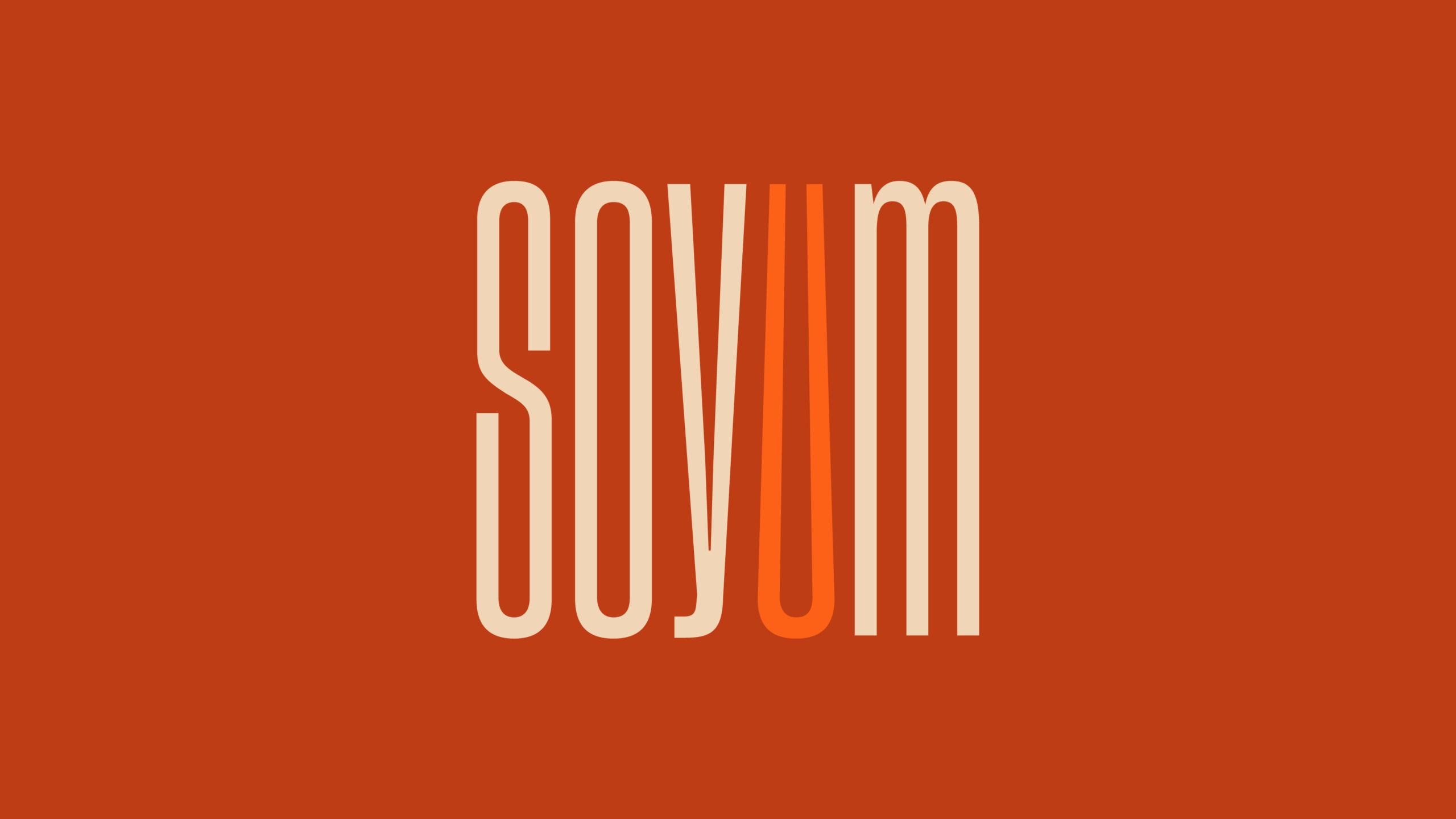 soyum logo