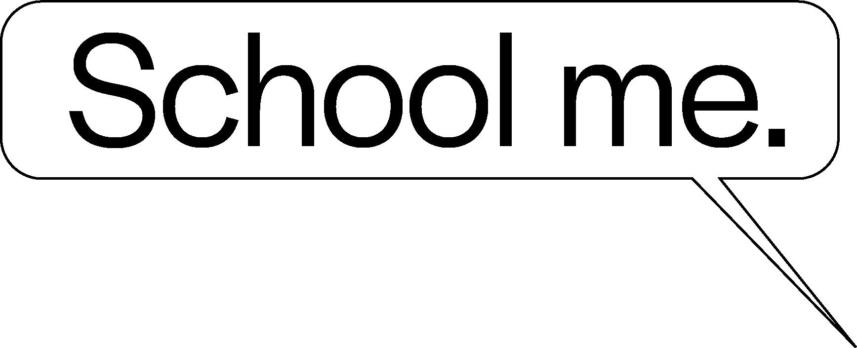 school me logo